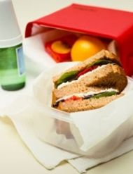 Kids' lunchboxes: What to feed vegetarian children | Healthy Food Guide