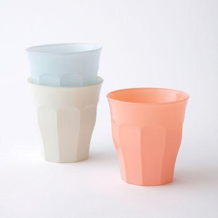 soft pastel duralex glas