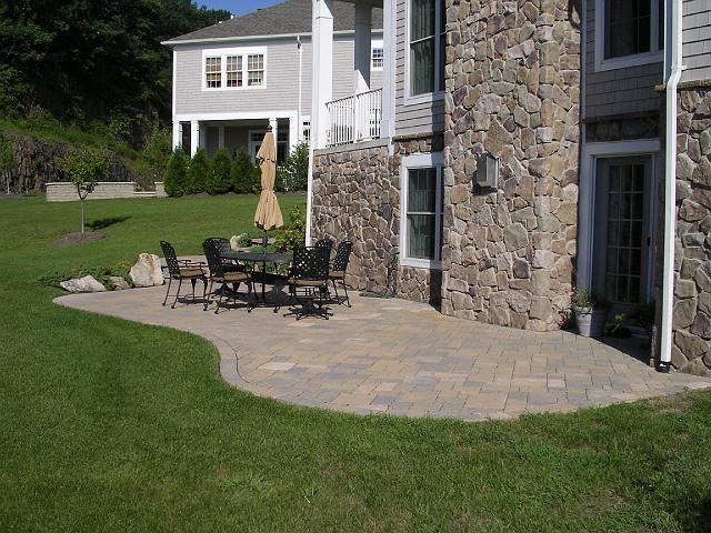 17 best images about backyard/ patio on pinterest | fire pits ... - Patio Shape Ideas