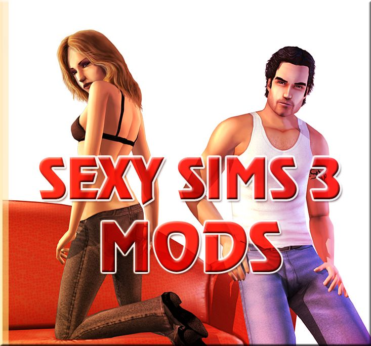 Sims 3 adult mod