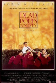 Dead Poets Society (1989) Poster