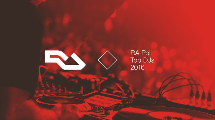 The 2016 Polls Top DJs Of The Year | RA