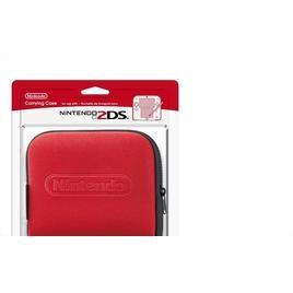 Custodia per Nintendo 2DS Rosso