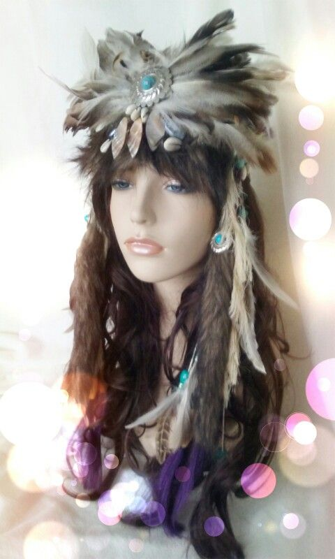 In my store now Pamzylove.com  #Dayofthedead #headpiece  #Pecock #feathers #holloween #headress #skull #holloween #cosplay #brasil #ladygaga #gay #dubstep #disney #newyork  #losangles #aliens #bass #green #dubstep #partyhat #warrior  #Cecilia and the #Satellite