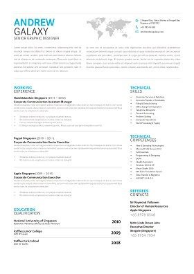 widespread designer cv at recruitpluscom