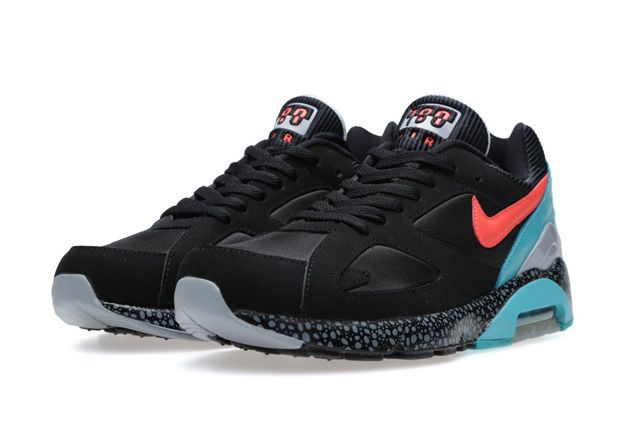 Nike Air Max 180 - Dusty Cactus | KicksOnFire.com