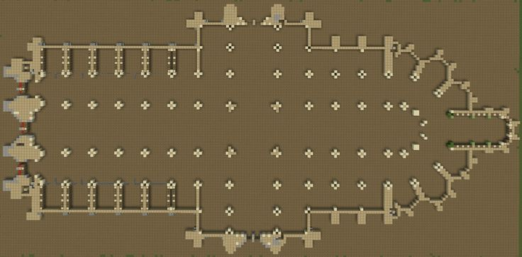 Medieval Castle Blueprints Minecraft - http://acctchem.com/medieval-castle-blueprints-minecraft/