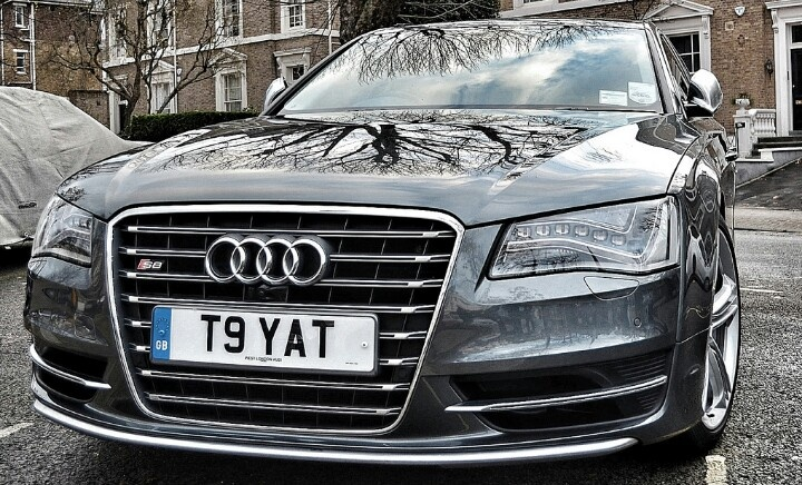 ♡❤ ❥ Audi S8   cc @Audi  #automfg via #chatwrks