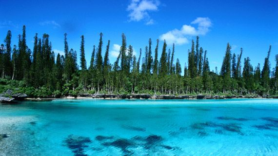 Australia, New Caledonia, Vanuatu and Fiji Cruise - P&O Cruises #AustraliaDayOnboard