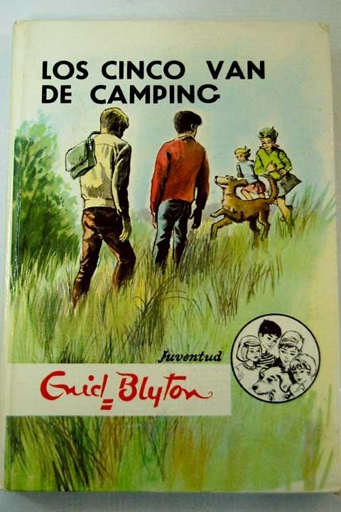 Este libro me lo enseño mi padre i me gusto toda la historia que tiene, es muy aventurero sobre todo este libro de camping, os lo recomiendo os lo baix a pasar bien.