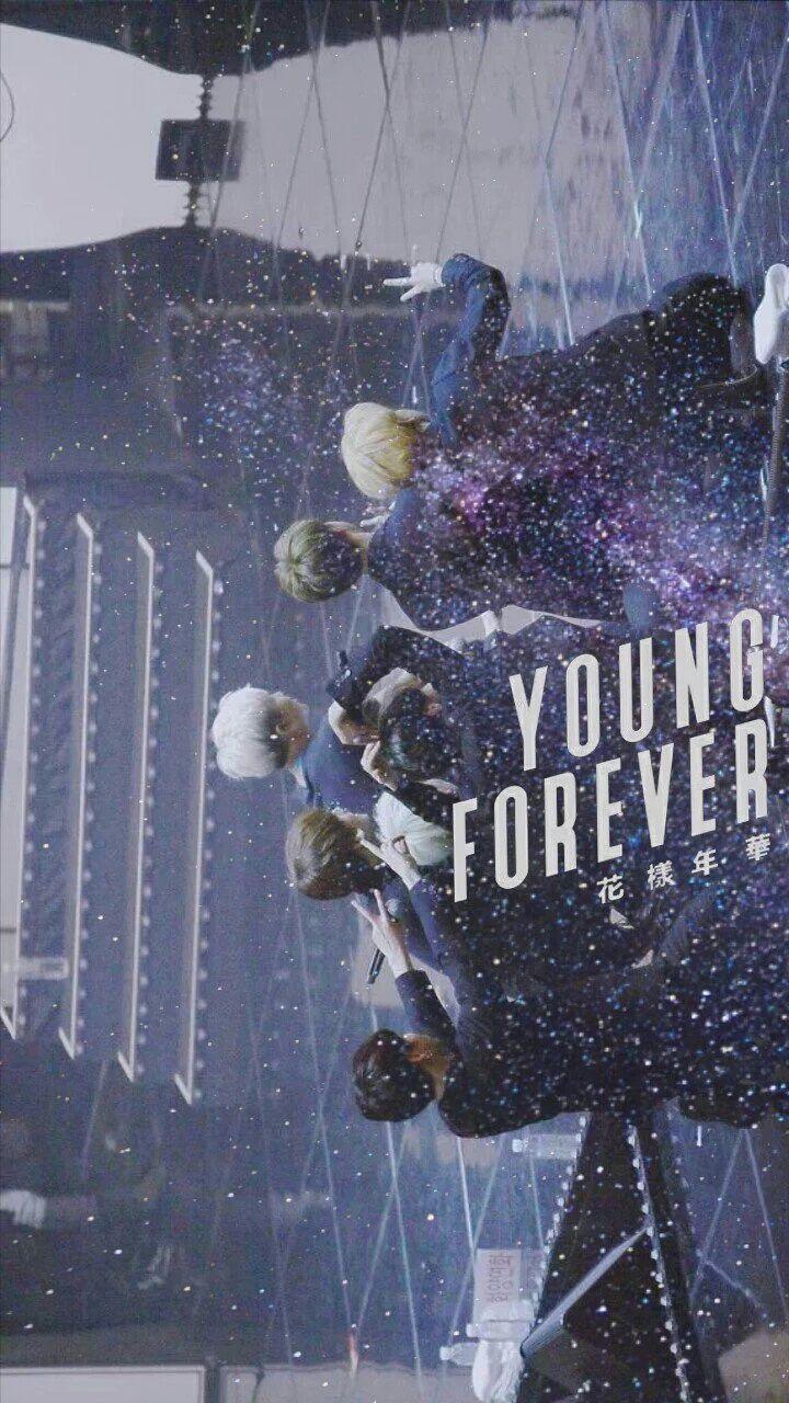 BTS / Wallpaper