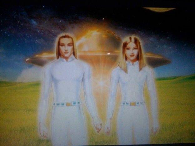 Nordic Alien Proof | Top 10 Proof Of Pleiadian Aliens On EarthProof Of Aliens Life | Proof ...