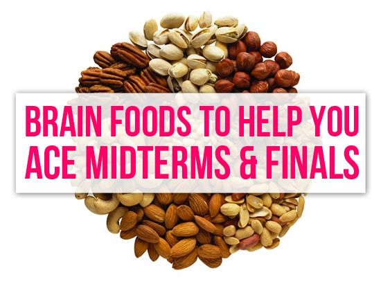 11 Best Foods to Boost Your Brain and Memory
