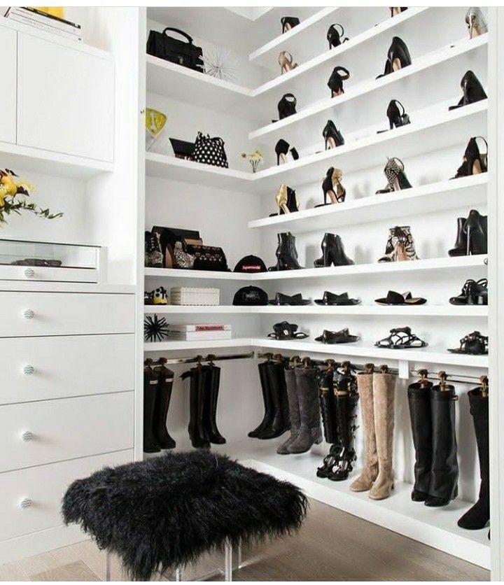 995 best Mon Dressing et ma Chambre de rêve images on Pinterest