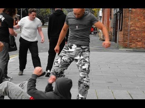 STREET FIGHT MIX 2016 | NEW KO Knocked out compilation. Messing with the wrong guy. Street fight justice compilation. Fail 2016. Instant karma and instant justice. The best funny videos and funny fails compilations  BEST STREET FIGHTS & KNOCKOUTS! - BEST FIGHT COMPILATION 2016