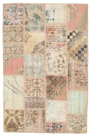 Covor Patchwork 183x120