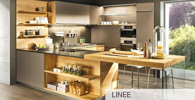 Team 7 Küche Linee Holzküche, Küche kaufen, Team 7 küche