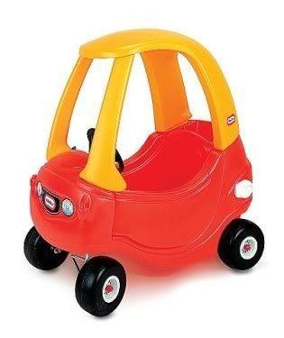 little tikes car - Google Search