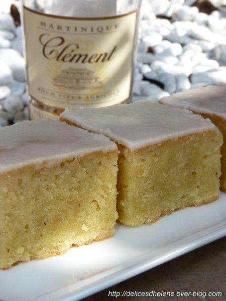 gâteau nantais au rhum (3)