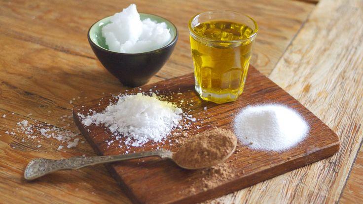Dropp dyre kremer og lag dine egne økologiske skjønnhetsprodukter med disse 5 naturlige ingrediensene.