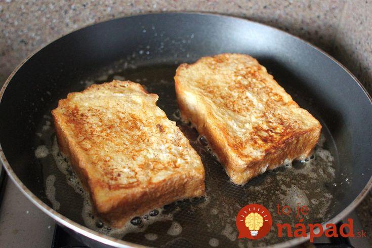 Vyprážaný syr vám viac nevytečie a hrianky nenasiaknú toľko oleja: Toto si pripnite na chladničku, bude sa vám to hodiť!