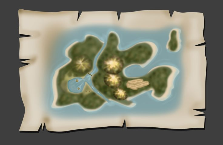 wikiHow to Draw a Map of an Imaginary Place -- via wikiHow.com