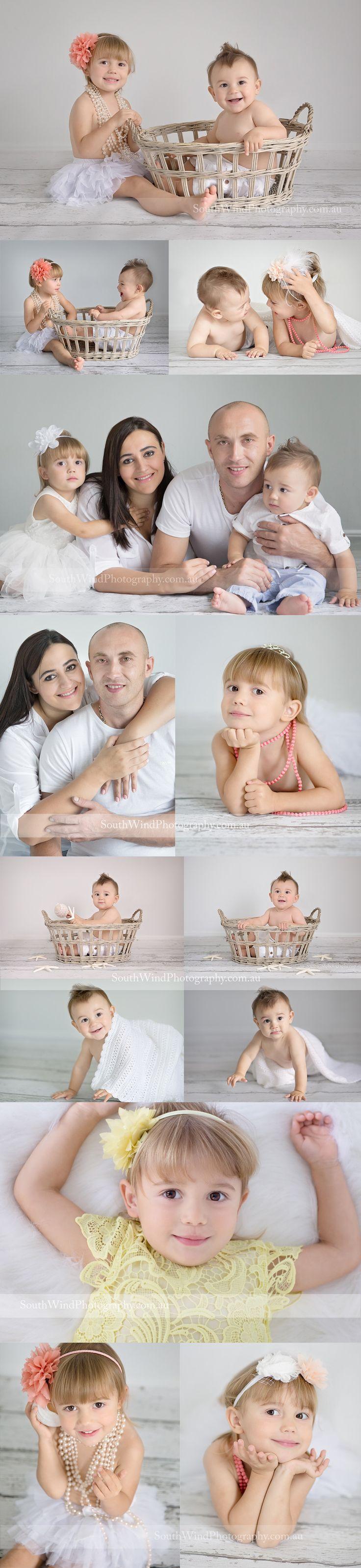 The C family's portraits #sydney #centralcoast #sylvania #family #siblings #portrait