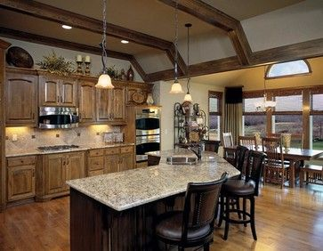 Kitchens by design connection inc kansas city for Certified interior decorator