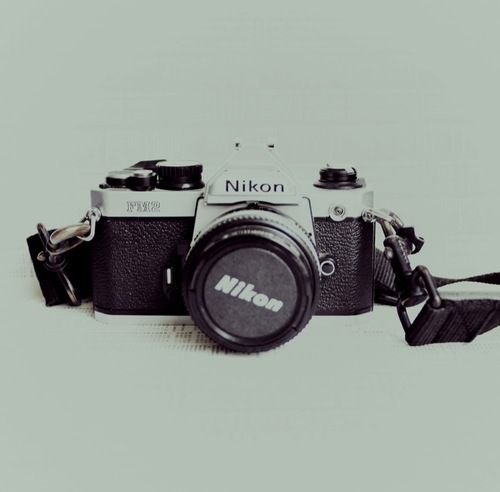 How to Choose a 35mm Film Camera (for beginners)