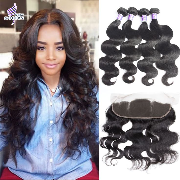Frontal+Weave+Closure 1000+ images about hairstyles on Pinterest ...