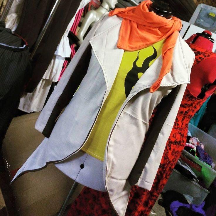 cosplay made by freddy fashions