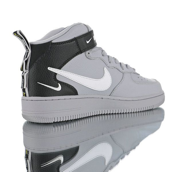 nike air force 1 mid white romania