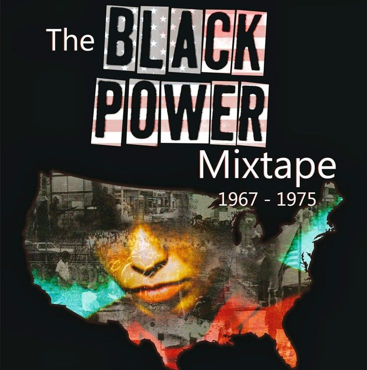 "RBG| ""The Black Power MixTape""  Excerpts from the Acclaimed Swedish Docu..."