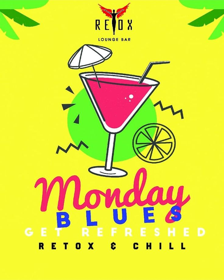 Monday blues? Get refreshed!!! Retox and Chill. 7pm onwards at @retoxloungebar  #Retoxme #weliketoparty  Check us out on Facebook and for more updates: http://ift.tt/2AzgnNX . . . . . #RetoxLoungeBar #RetoxMangalore #Retox #Mangalore #Monday #MondayNight #MondaySpecial #PartyPlaces #PartyInmangalore #LoungeBar #bar #Party #Parties #Food #Dance #Alcohol #Music #DJ #liquidlounge #saturdaylove #partyon #partylife #partyhard #partyweekend #partymusic #partypeople #Pub #Weekday