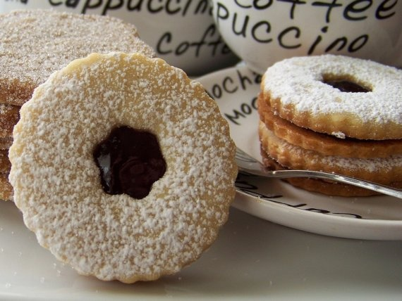 Raspberry Sables by zugarhaus on Etsy, $12.50