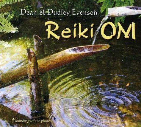 Reiki Om, música para tus sesiones de Reiki http://www.reikinuevo.com/reiki-om-musica-sesiones-reiki/