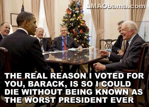 True dat: Hilarious Memes, Jimmy Carter, Anti Obama, Funny Memehilari, Obama Impeach, Memehilari Memes, Barack Obama, Obama America, Funny Memes