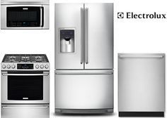 Best Stainless Steel Kitchen Appliance Packages (Reviews/Ratings/Prices)