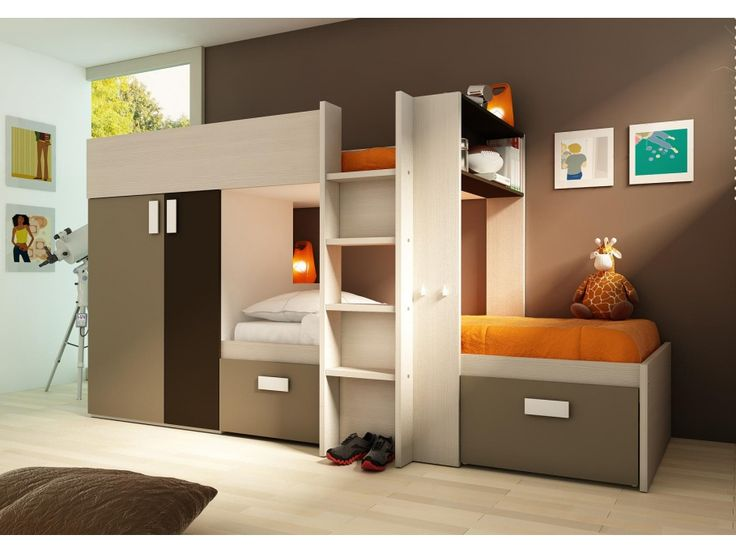 25+ best ideas about etagenbett günstig on pinterest   loungemöbel ... - Tipps Kauf Kindermobel Kinderbett Design