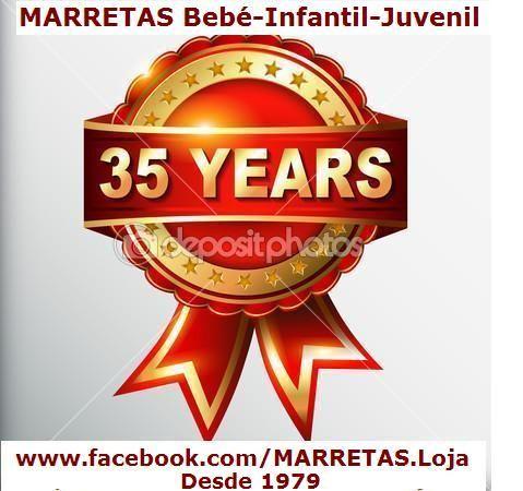 MARRETAS Bebé Infantil Juvenil na Rua Cedofeita,230 Porto desde 1979 a vestir Bebés e Crianças de 0 a 14 Anos.