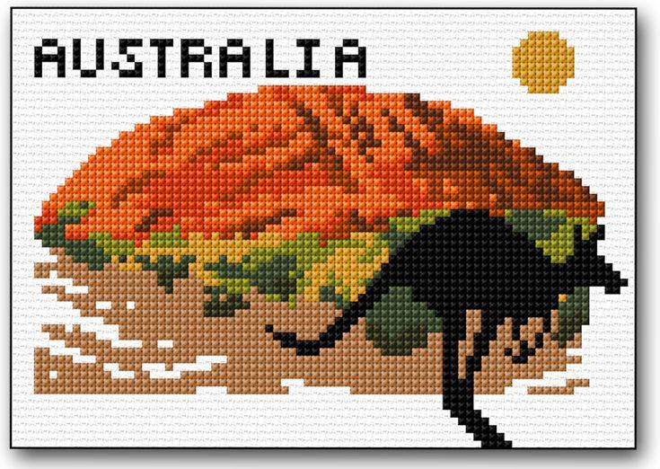 Destination vacance avec DMC en Australie. En cette période de vacances, faites participer votre entourage : les enfants, les tontons, les tata, les papi, les mami qui ont de merveilleux souvenirs à évoquer.