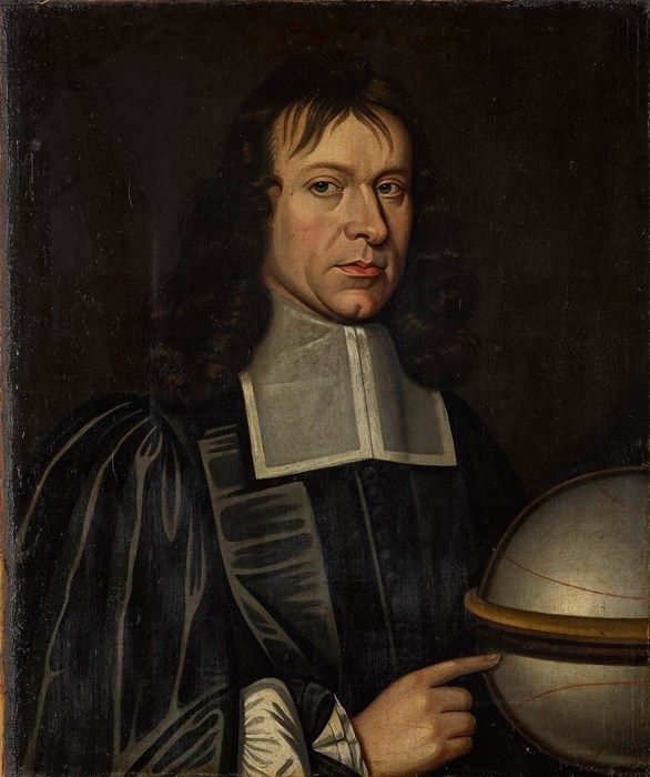 James Gregory was a contemporary of Isaac Newton, both often worked simultaneously on similar projects. Gregory published an innovative design for a 'reflecting' telescope in 1663.