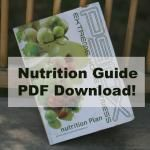 Official P90x Nutrition Guide PDF Now Available Below! (just in case you misplace your guide)