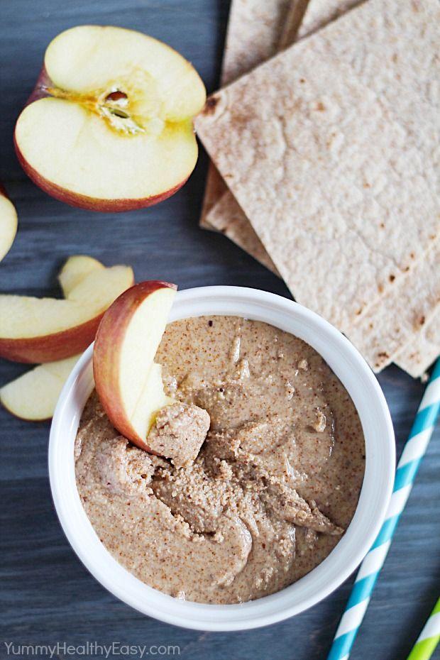 Homemade Almond Butter | Recipe | Almond Butter, Roasted ...