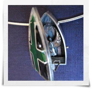 Monique Connell Jewelry http://monique.co.nz