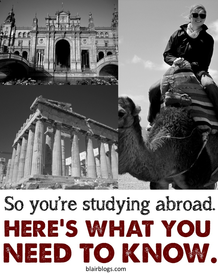 10 Study Abroad & Travel Blogs to Inspire You