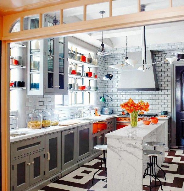 25 Best Dream Kitchen Images On Pinterest Custom Homes Dream