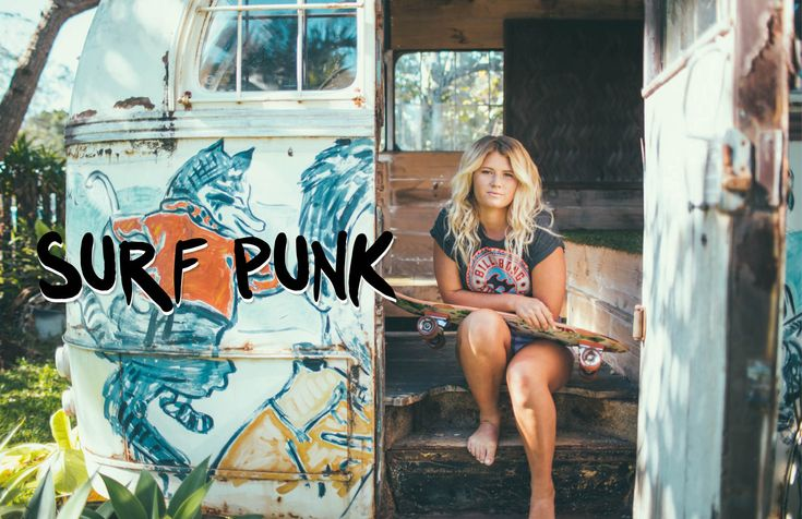 SURF PUNK | Billabong