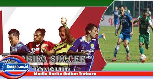 Prediksi Skor Persib vs PS TNI 9 Desember 2016 TSC Malam Ini