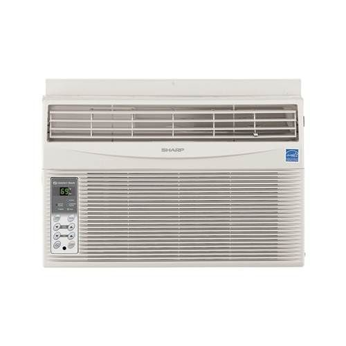 Sharp 8,000 BTU Energy Star Window AC